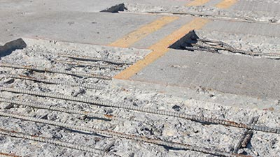 What Is Concrete Delamination & How Can I Prevent It?