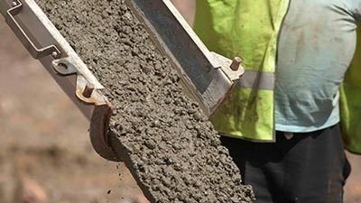 How Job Site Addition Of Water Affects Your Concrete