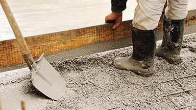 How Cold Weather Affects Concrete Placement
